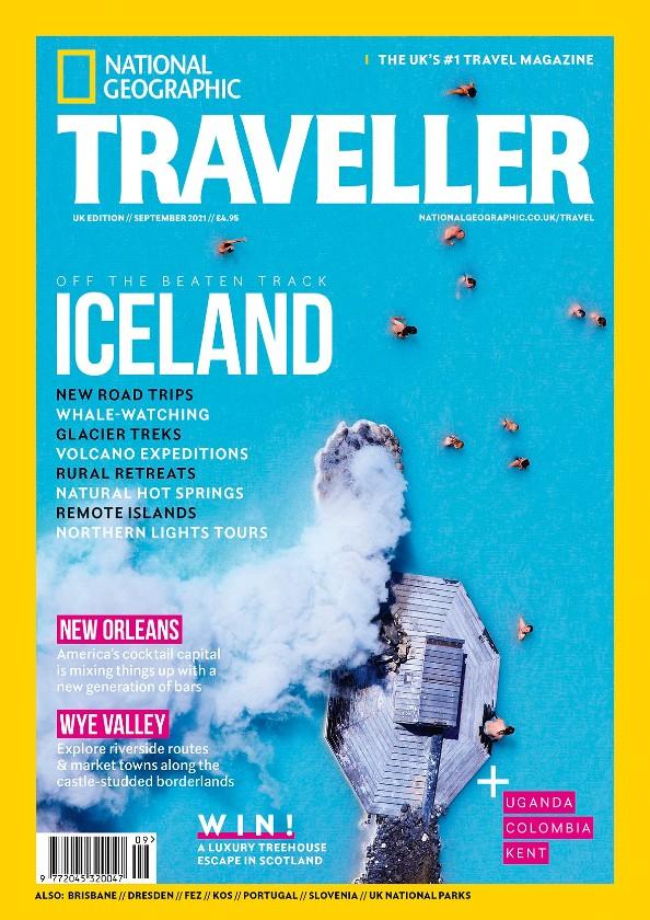 Back Issue - September 21